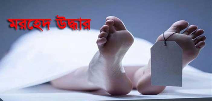 মরদেহ