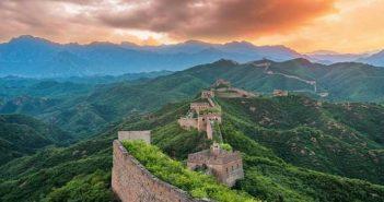 যে কারণে চীন বিশ্বের সবচেয়ে জনপ্রিয় পর্যটন দেশ হচ্ছে