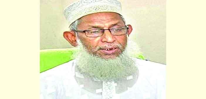 সামীম মোহাম্মদ আফজাল