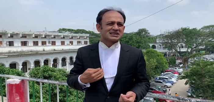 ব্যারিস্টার সৈয়দ সায়েদুল হক সুমন