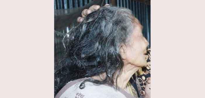 জরিনা বেগম