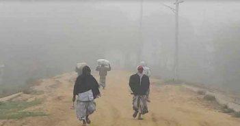 সর্বনিম্ন তাপমাত্রা চুয়াডাঙ্গায়