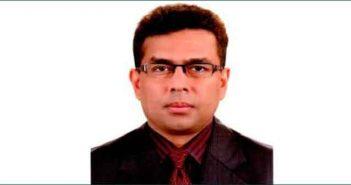 প্রধানমন্ত্রীর পিএস হলেন সালাহ উদ্দিন