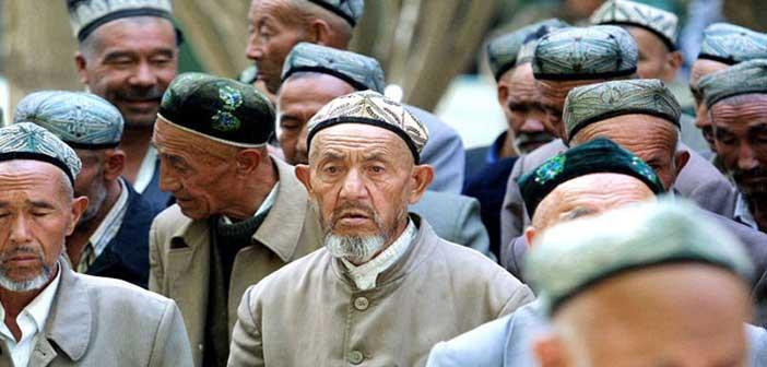 ২০৬০ সাল নাগাদ বিশ্বের ৭০ ভাগ জনসংখ্যা হবে মুসলিম!