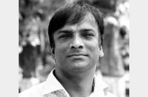 কাজী জাহিদুর রহমান