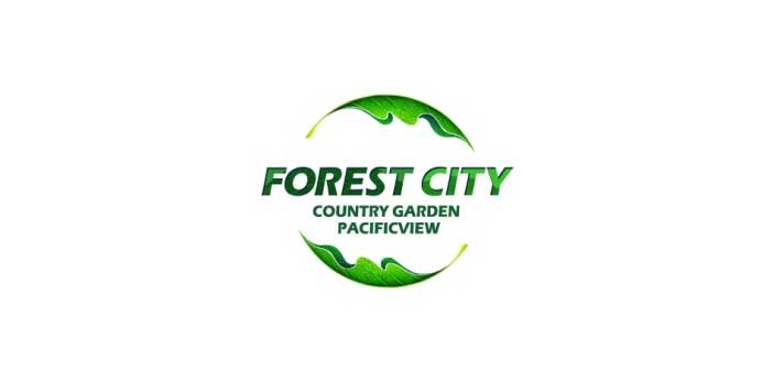 Forest City Malaysia