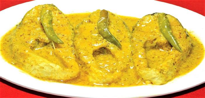 রুই কাসুন্দি