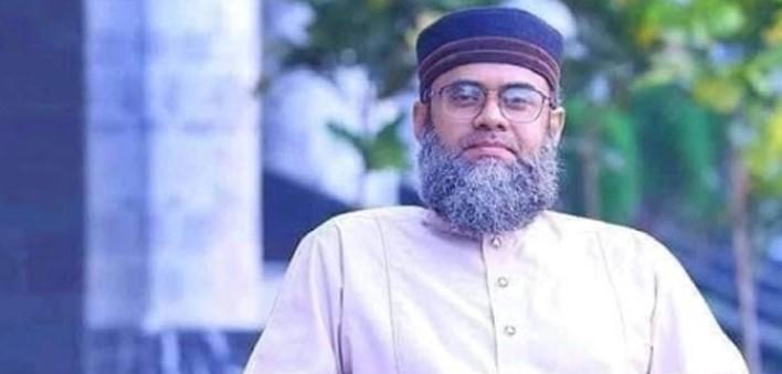 গোলাম সারোয়ার সাঈদীর ইন্তেকাল