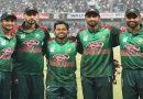 বাংলাদেশ জাতীয় ক্রিকেট দল