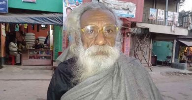 ৪৬ বছর ভাত খান না সাধক ফজলুল