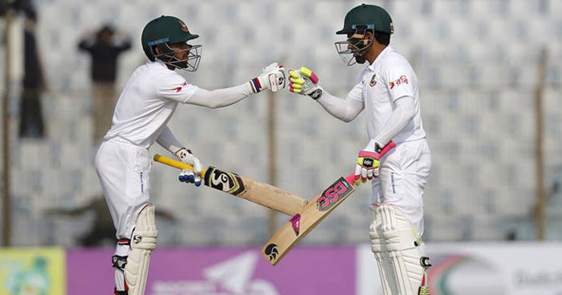বাংলাদেশ ক্রিকেট দল
