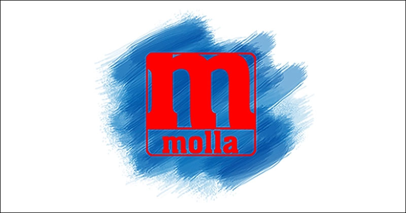 মোল্লা সল্ট