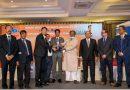 সোনালী ব্যাংকের আইসিএমএবি বেস্ট কর্পোরেট এ্যাওয়ার্ড অর্জন