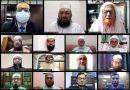 ইসলামী ব্যাংক বাংলাদেশ লিমিটেড-এর শরী'আহ সুপারভাইজরি কমিটির সভা অনুষ্ঠিত