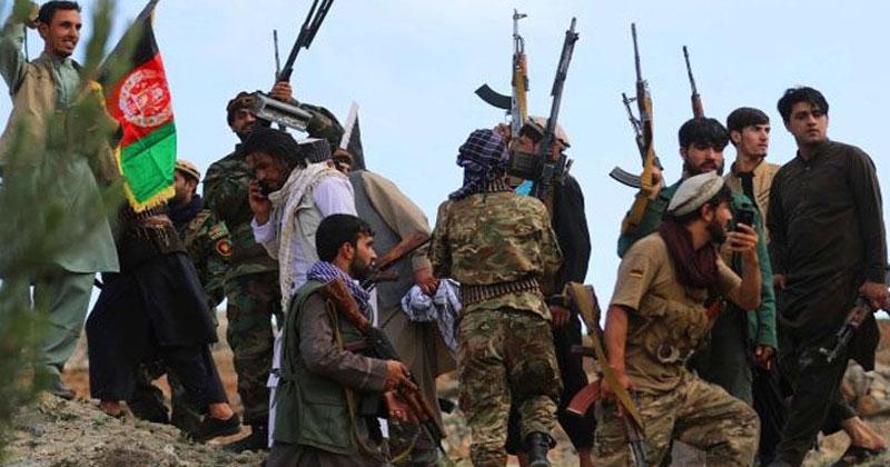 যে কারণে দেশ ছেড়ে পালাচ্ছে হাজারো আফগান সেনারা